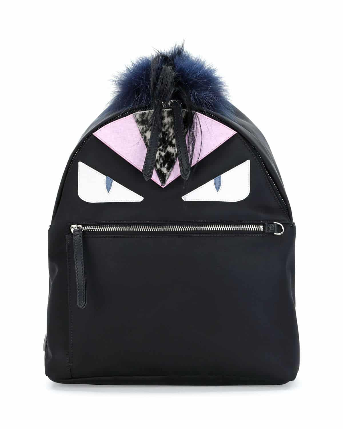 Fendi Monster Bag Collection For Pre Fall 2015 Available