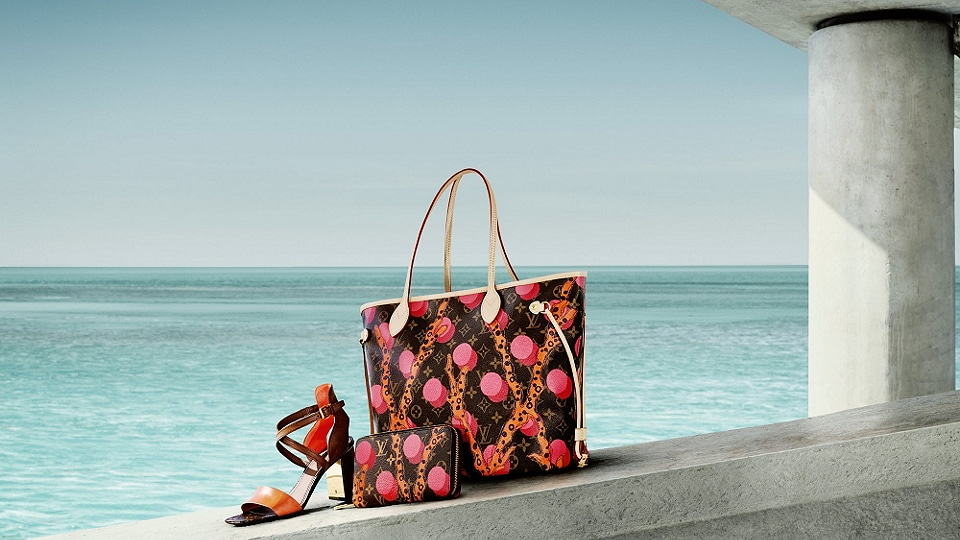 Louis Vuitton Ad Campaign - Summer 2015
