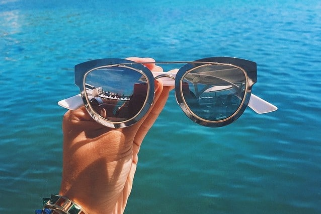 738d466f1d226 IG  songofstyle. Dior Palladium Silver So Real Sunglasses