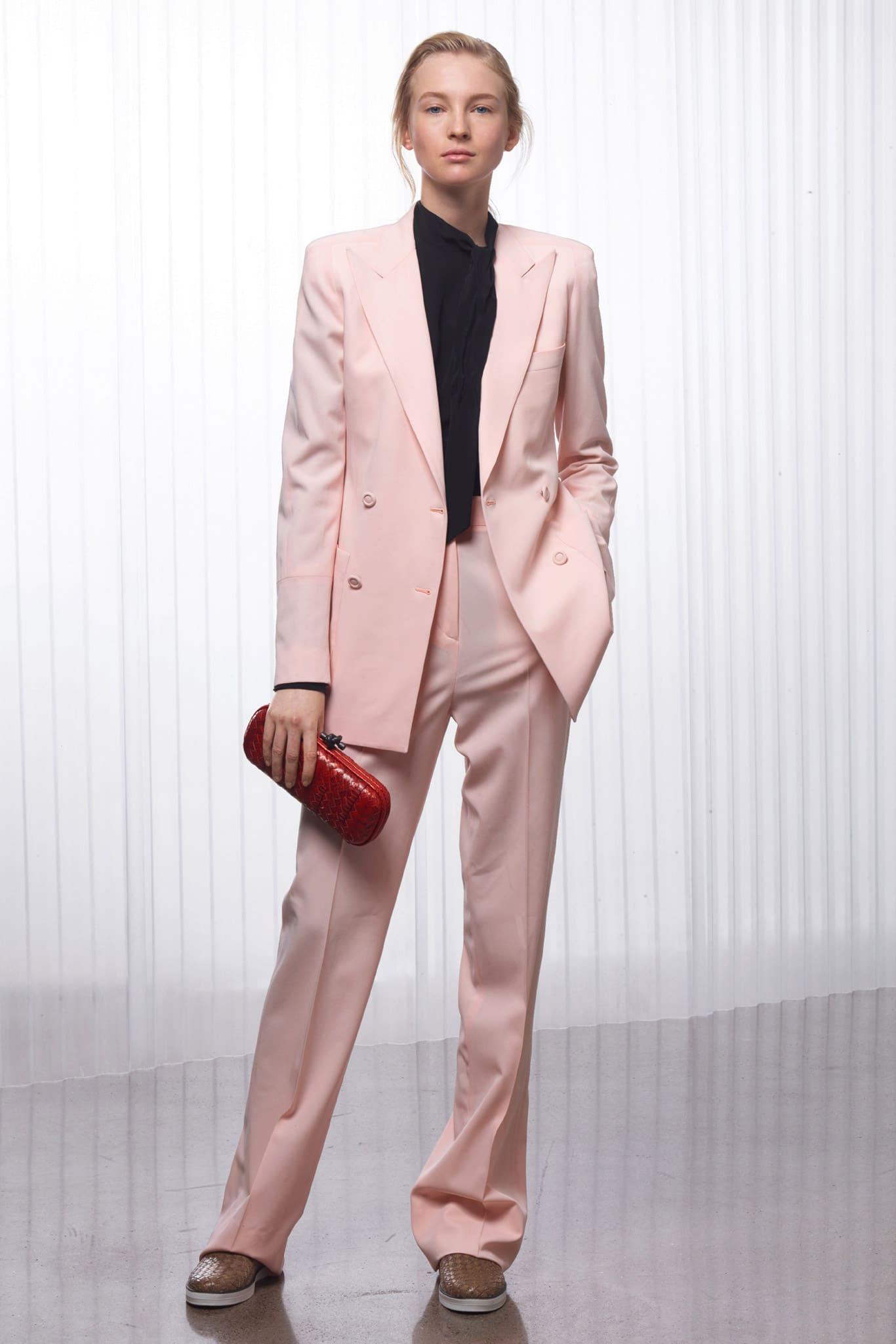 Bottega Veneta Resort 2016 Lookbook Spotted Fashion