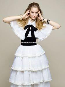 Chanel Paris-Salzburg Collection 11