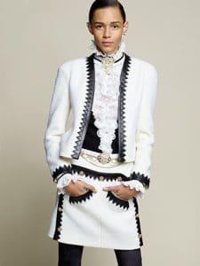 Chanel Paris-Salzburg Collection 2