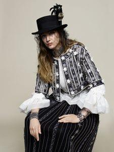 Chanel Paris-Salzburg Collection 7