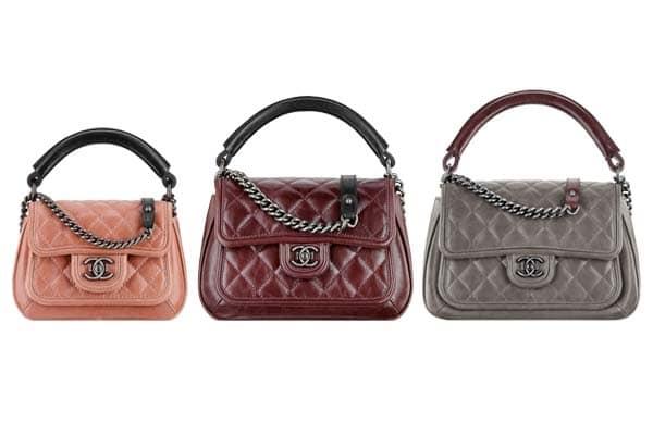 c1e0571dad2 Chanel Prestige Flap Archives   Spotted Fashion