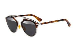 Dior Brown So Real Sunglasses