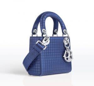 Dior Lady Dior Micro Bag 1