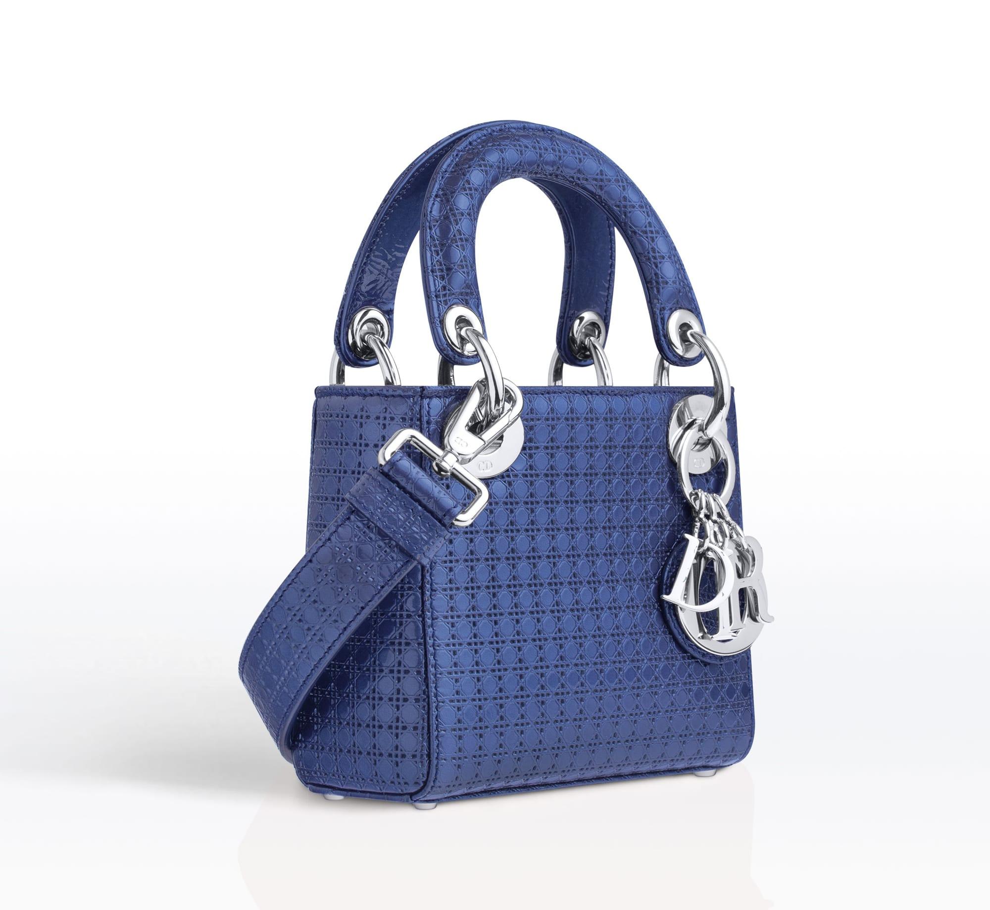 lady dior bag price - photo #2