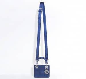 Dior Lady Dior Micro Bag 3