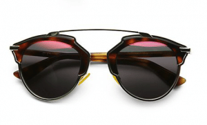 Dior Oxford So Real Sunglasses