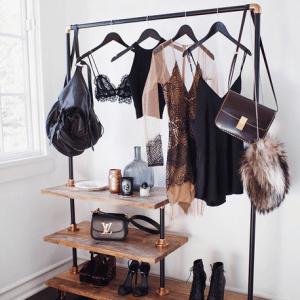 Fashion Toast - Celine Box Bag and Louis Vuitton Vivienne Bag