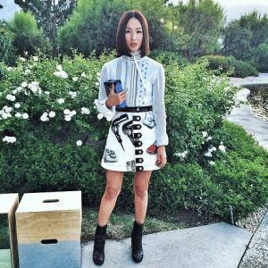 Gary Pepper Girl - Louis Vuitton Epi Petite Malle Bag