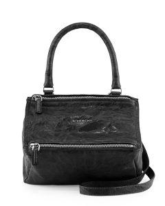Givenchy Black Sugar Pandora Small Bag