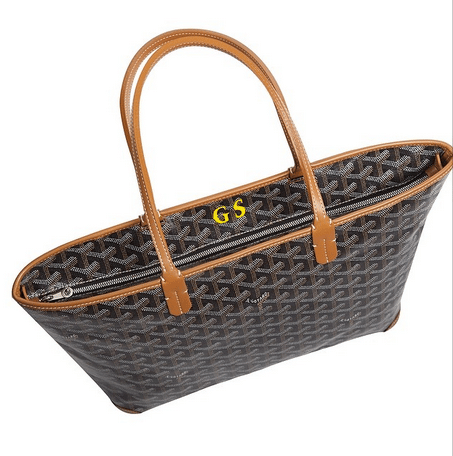 Goyard Artois Tote Bag Reference Guide Spotted Fashion