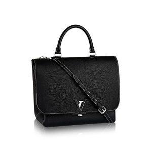 Louis Vuitton Black Volta Bag