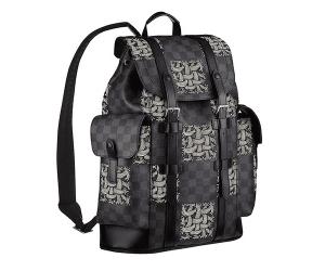 Louis Vuitton Damier Graphite Nemeth Christopher PM Bag