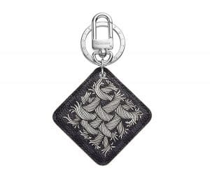 Louis Vuitton Illustre Rope Key Holder