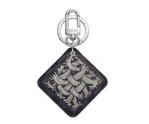 Louis Vuitton Illustre Rope Key Holder