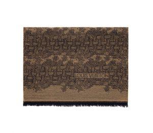 Louis Vuitton Monogram Rope Stole