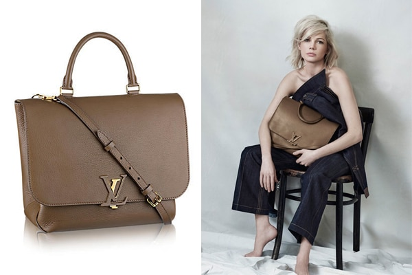 bd5d0fe0 Louis Vuitton Volta Messenger Bag Reference Guide | Spotted Fashion
