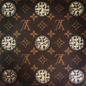Louis Vuitton x Christopher Nemeth - Fall 2015 10