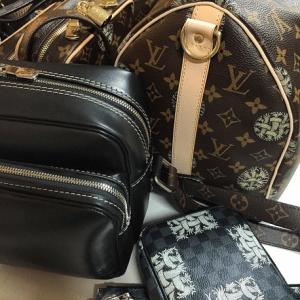 Louis Vuitton x Christopher Nemeth - Fall 2015 2