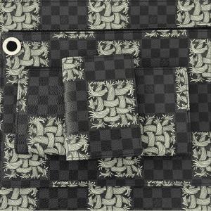 Louis Vuitton x Christopher Nemeth - Fall 2015 3