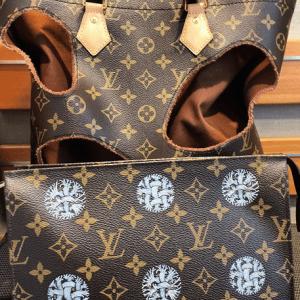 Louis Vuitton x Christopher Nemeth - Fall 2015 5