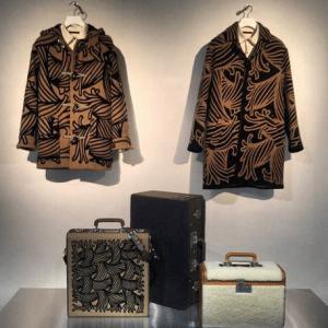 Louis Vuitton x Christopher Nemeth - Fall 2015 6