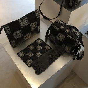 Louis Vuitton x Christopher Nemeth - Fall 2015 7