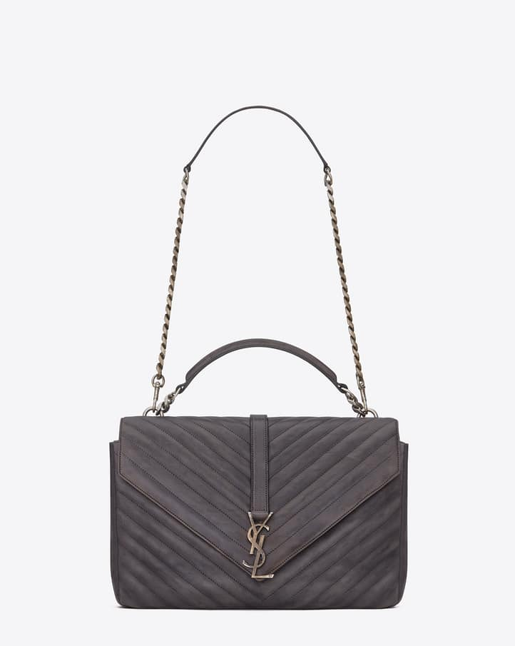 Saint Laurent Pre-Fall 2015 Bag Collection Available for Pre-Order ... 3cf0cf92fb760