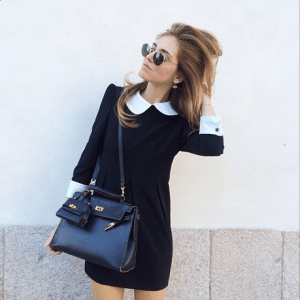 The Top 10 Fashion Bloggers And Their Handbags Spotted