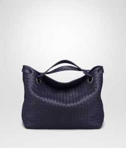 Bottega Veneta Atlantic Bella Tote Bag