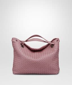 Bottega Veneta Mallow Bella Tote Bag