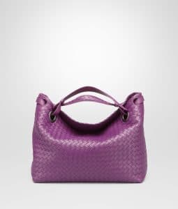 Bottega Veneta Monalisa Bella Tote Bag