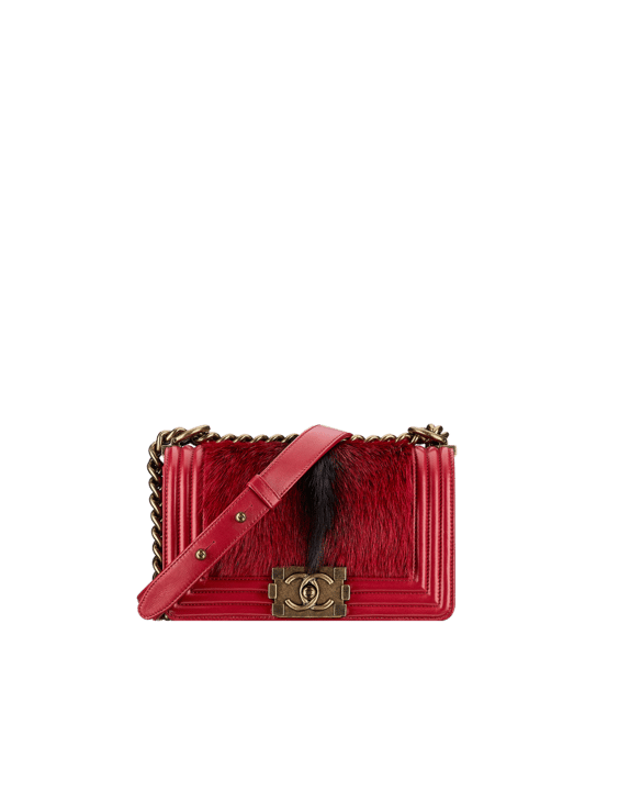 Chanel Pre-Fall 2015 Bag Collection Featuring Embroidered Bags ... 931ef1e2966d7