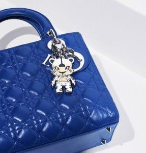 Dior Special Edition Tiger Charm