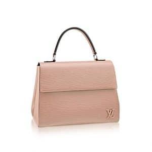 Louis Vuitton Dune Epi Cluny MM Bag