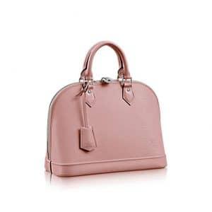 931988f5800c Louis Vuitton Rose Ballerine Color for Spring Summer 2018 - Rrezerv