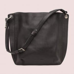 Proenza Schouler Black Large Prospect Bag