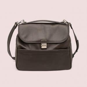 Proenza Schouler Grey Kent Bag