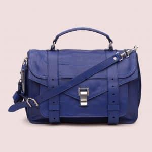 Proenza Schouler Proenza Blue PS1 Medium Bag