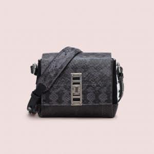 Proenza Schouler Thunder/Pepe/Black Elliot Mini Bag