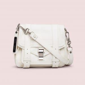 Proenza Schouler White PS1 Pouch Bag