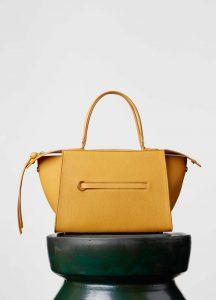 Celine Amber Small Ring Bag