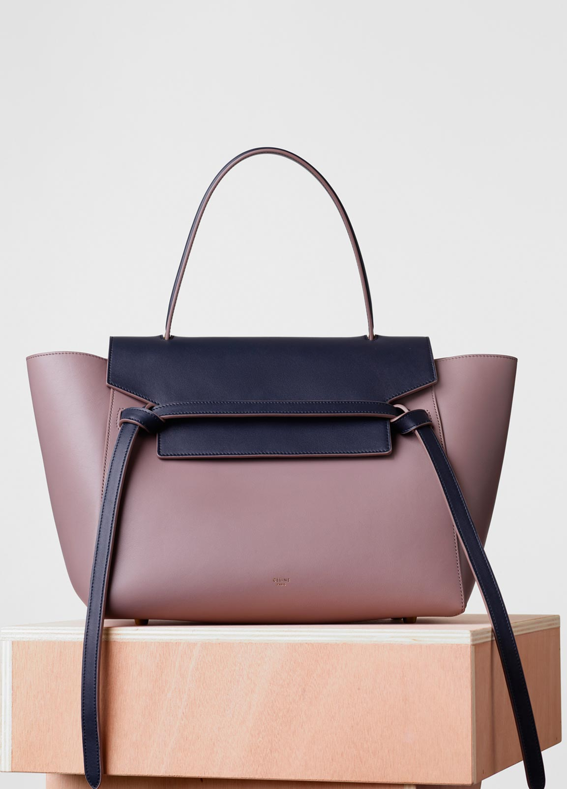 Celine Winter 2015 Bag Collection Featuring Subtropical Shades and ...