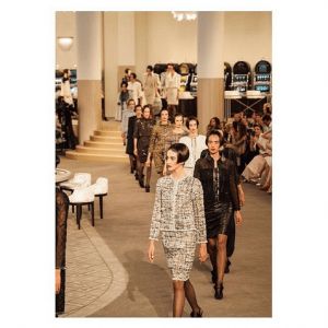 Chanel Haute Couture Fall/Winter 2015 Preview 12