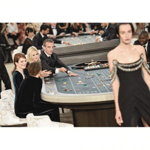 Chanel Haute Couture Fall/Winter 2015 Preview 7
