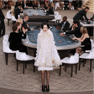 Chanel Haute Couture Fall/Winter 2015 Preview 9