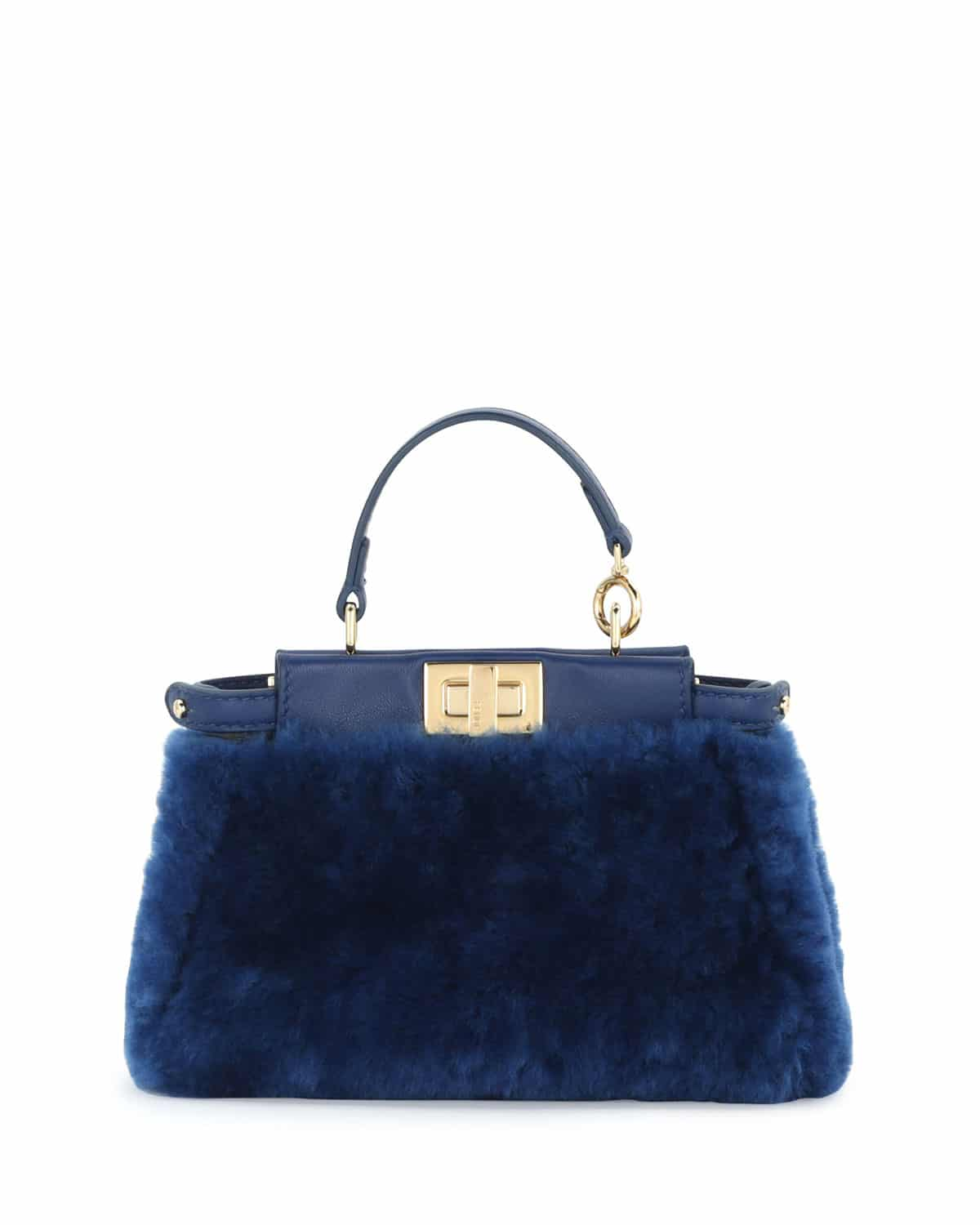Fendi Fall/Winter 2015 Bag Collection Featuring the ...