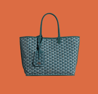 Goyard Anjou Reversible Tote Bag Reference Guide Spotted Fashion